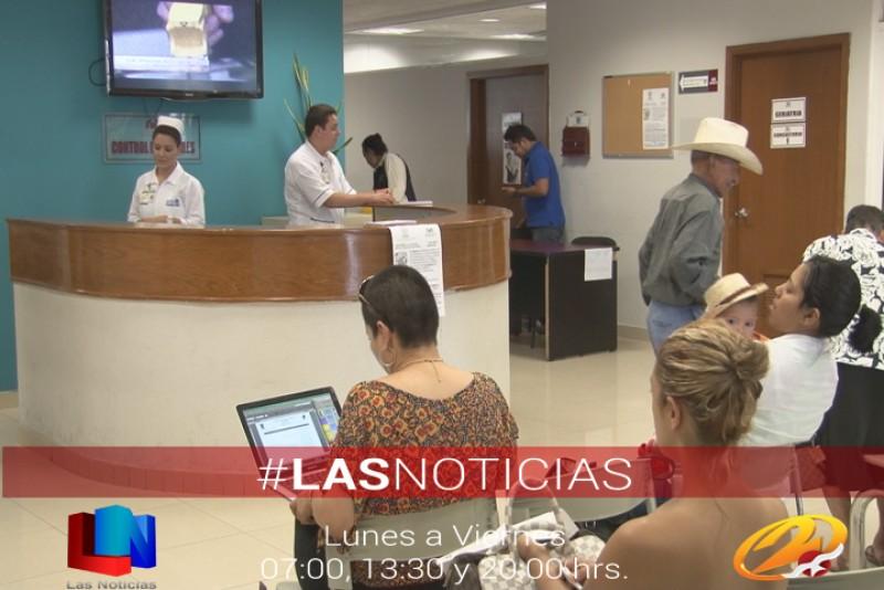 Despiden a 33 enfermeras o enfermeros del ISSSTESON y personal administrativo