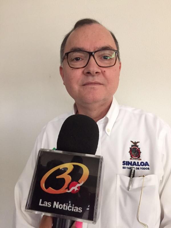 Aún no hay alerta por los casos de influenza en Sinaloa