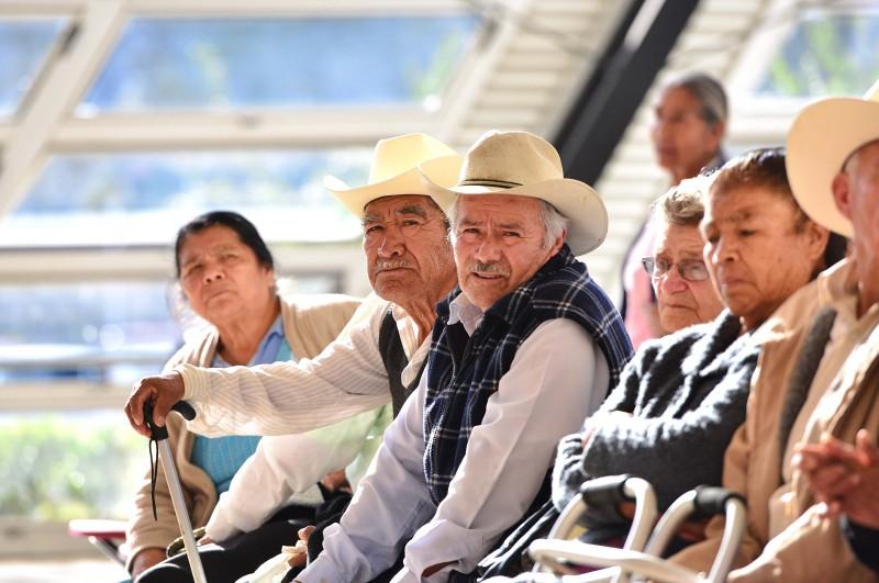 Plantean revisar sistema de pensiones ante crecimiento poblacional