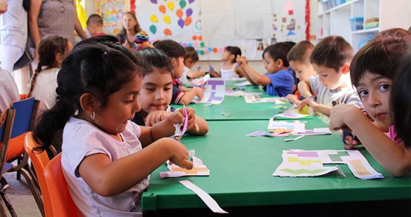 SEP amplía una hora la jornada escolar en preescolar