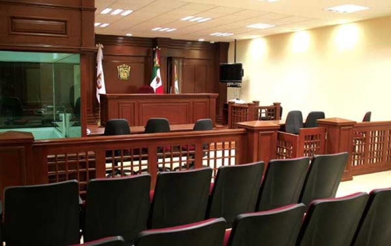 En menos de un mes operará nuevo Sistema de Justicia Penal en el país