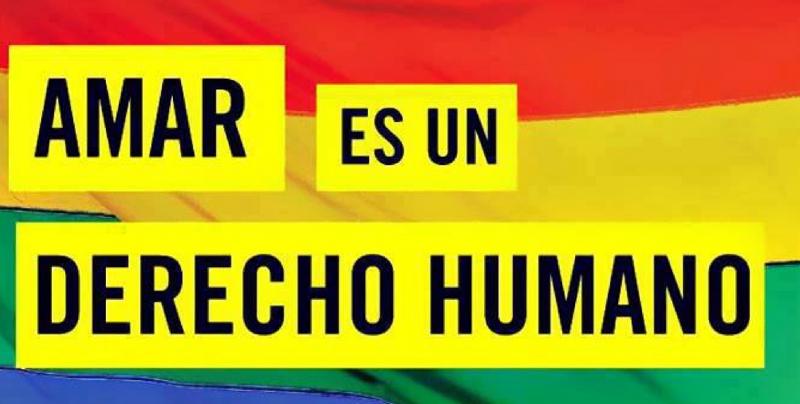Hoy es el Día Mundial Contra la Homofobia