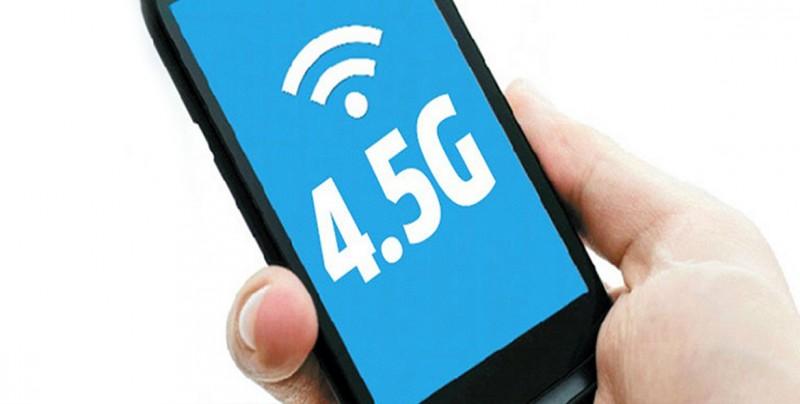 Telcel trae para fin de año su red 4.5G