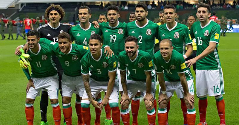 Hoy Juega México Vs Estados Unidos