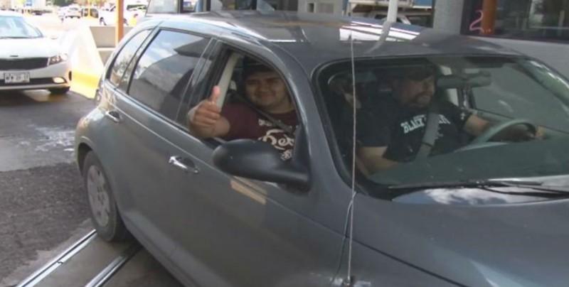 Reconocen vacacionistas seguridad en carreteras de Sinaloa