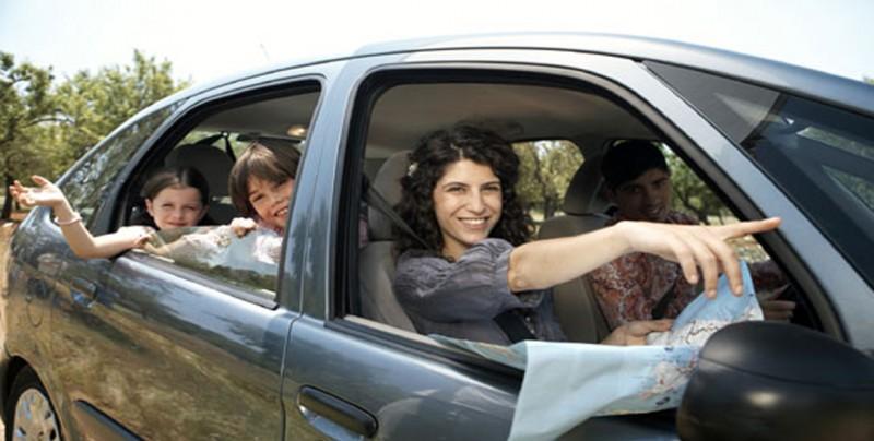 Tips para un viaje seguro por carretera