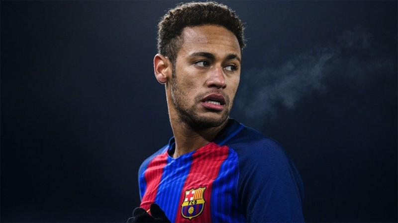 Neymar Jr, el nuevo jugador del París Saint-Germain