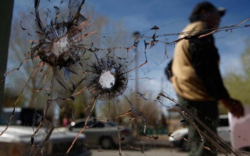 Podría ser 2017 el año más violento para México