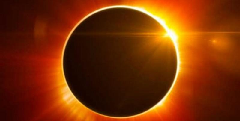 El eclipse solar: de acontecimiento histórico a posible catástrofe