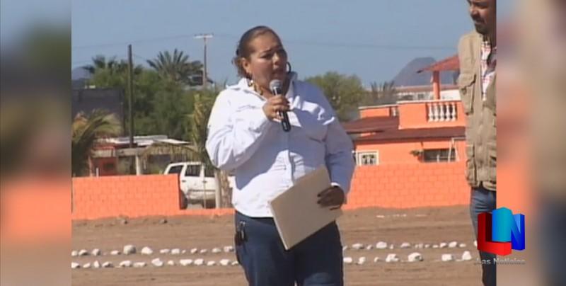 Fallece Francisca Machado Alapizco, Coordinador de PC de Empalme