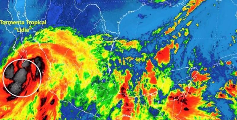 ¿Cómo prepararse para una tormenta o huracán?