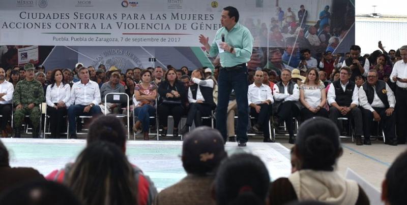 #Video Osorio Chong compara al huracan 'Irma' con las mujeres