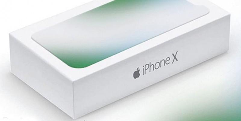Esto costará el iPhone X en México