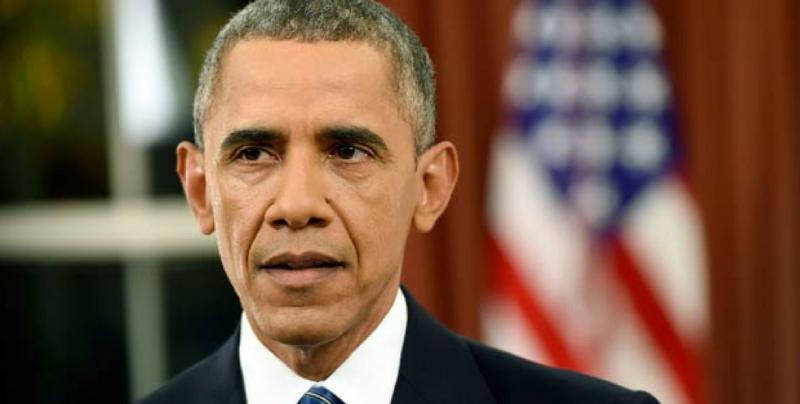 Obama ofrece mensaje de condolencias a México