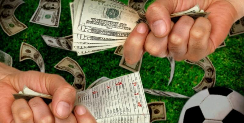 Tips para empezar a ganar dinero en apuestas deportivas