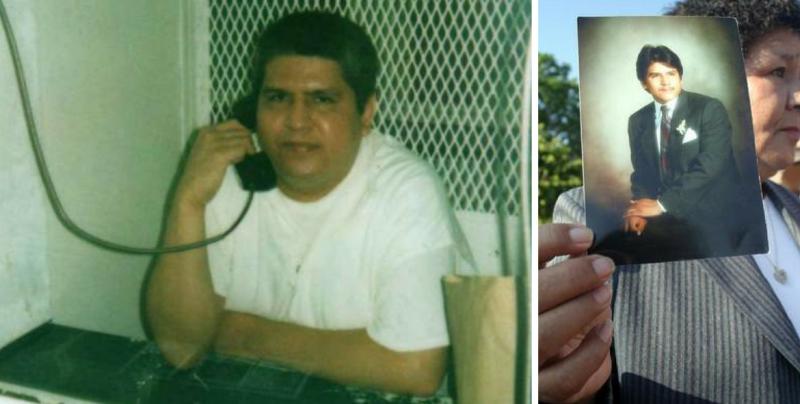 Las ltimas palabras del mexicano ejecutado en texas for Ultimas noticias del espectaculo internacional