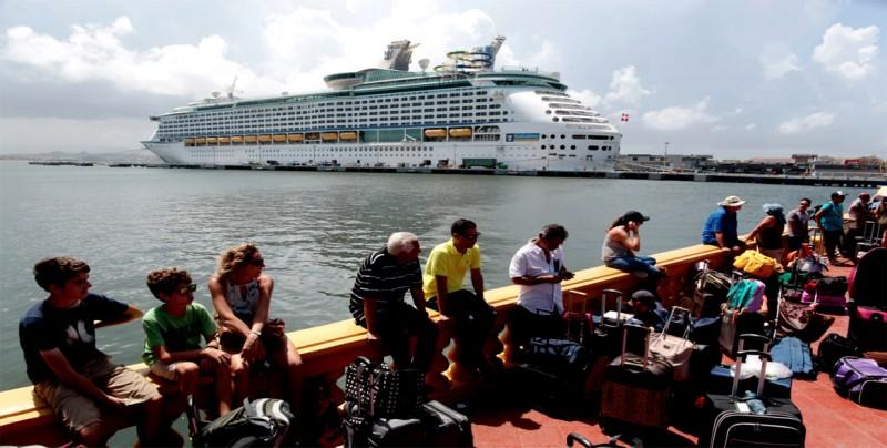 Preocupante la migración de puertorriqueños a Estados Unidos