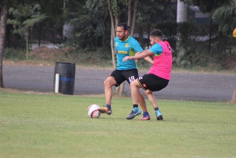 """""""Será un partido de liguilla"""": Jorge Ibarra"""