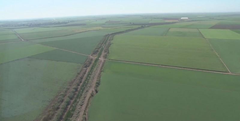 Sinaloa, considerado como el granero de México