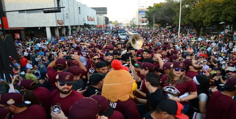 Campeón Tomateros Culiacán anuncia refuerzos para Serie del Caribe 2018