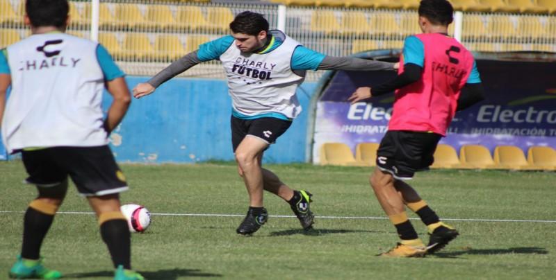 Dorados pierde en Copa MX ante Correcaminos