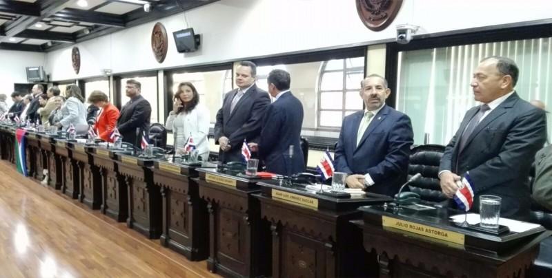 Costa Rica realizará congreso internacional de ciudades sostenibles en mayo