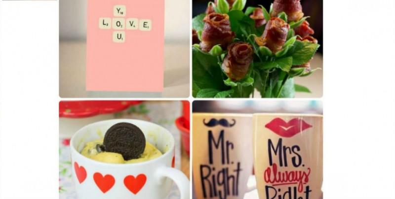 5 Regalos buenos, bonitos y baratos para este 14 de febrero