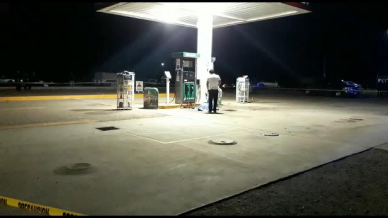 A diario se presentan asaltos en gasolineras en Ahome