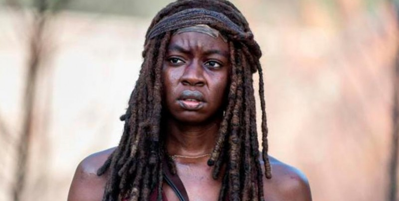 The Walking Dead revelan imágenes del episodio 10 de la 8va temporada