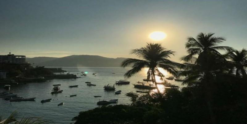 Atacan a tiros al Fiscal de Costa Grande, en Acapulco