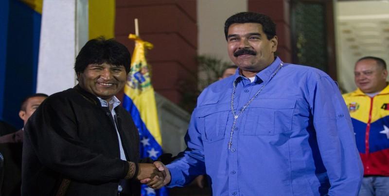MUD aclara que no firmó acuerdo en el CNE
