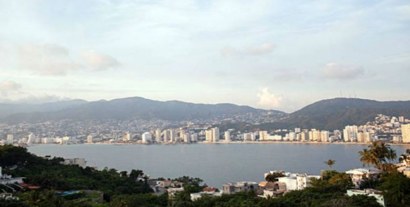 Se registra sismo magnitud 5 en Guerrero