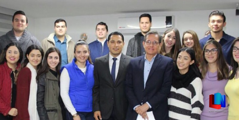 Refrenda el compromiso con sectores Omar Guillén