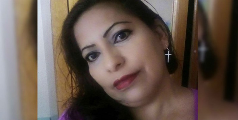 Hallan cuerpo de víctima de feminicidio en el estado de Guerrero, México