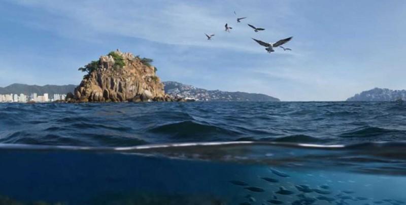 México contribuye al cuidado de océanos: EPN