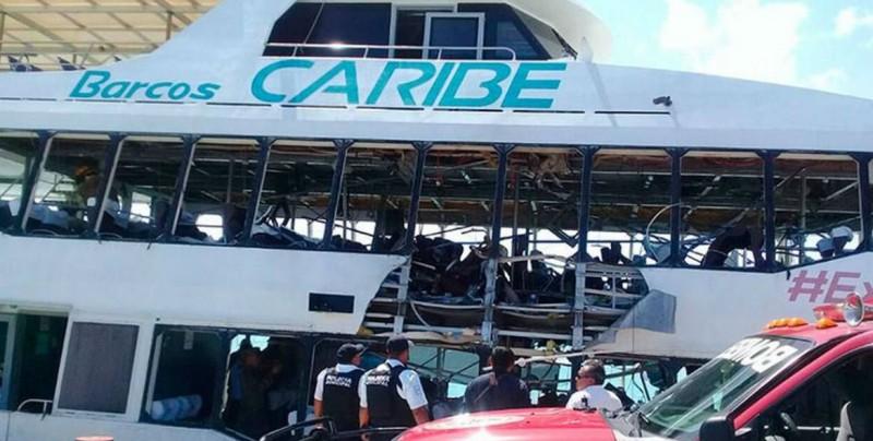 Playa del Carmen es seguro a pesar de alertas: autoridades