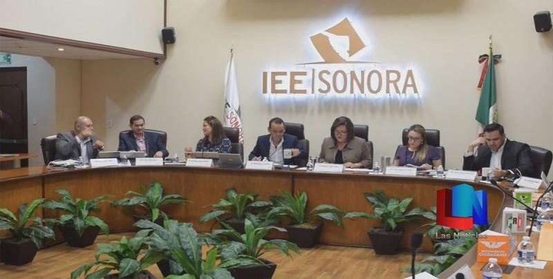 Recibe INE solicitud de independiente para senaduría