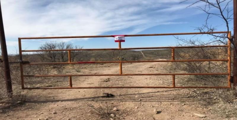 Aseguran otro rancho a César Duarte