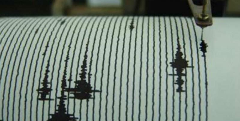 Se registra sismo de 4.2 en BC; otro de 4.3 en Oaxaca