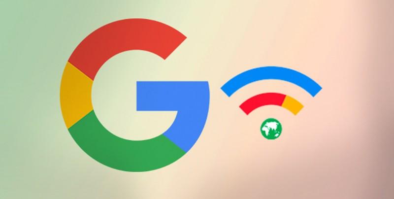 Abre Google 56 estaciones de WiFi gratuito en México