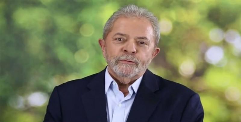Reitera Evo Morales apoyo a exmandatario brasileño Lula da Silva