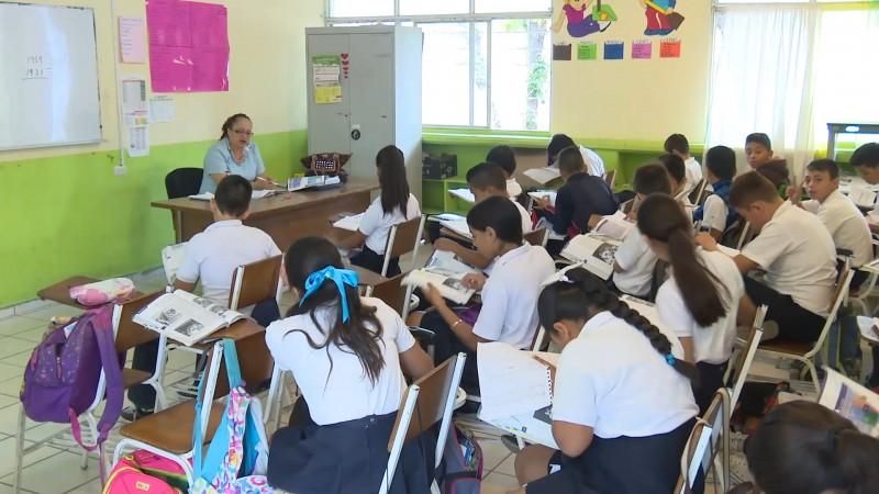 Inician vacaciones de Semana Santa más de 25 millones de estudiantes