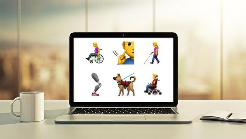 Propone Apple integrar 13 emojis inclusivos