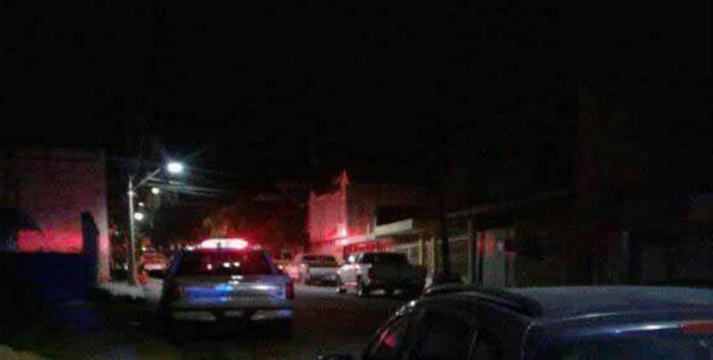 Capturan a presunto autor intelectual de asesinato de ocho personas en Guanajuato