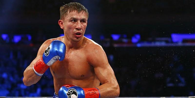 Golovkin peleará el 5 de mayo en California