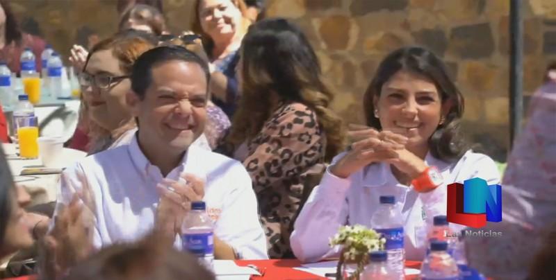 Etnias de Sonora apoyan a Sylvana y Maloro