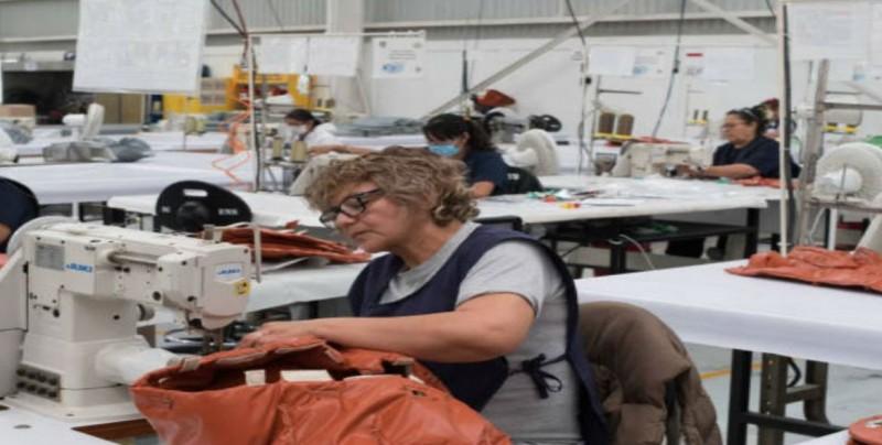 Actividad industrial de México sube en febrero: INEGI