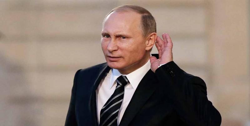 Putin espera que impere el sentido común en las relaciones internacionales