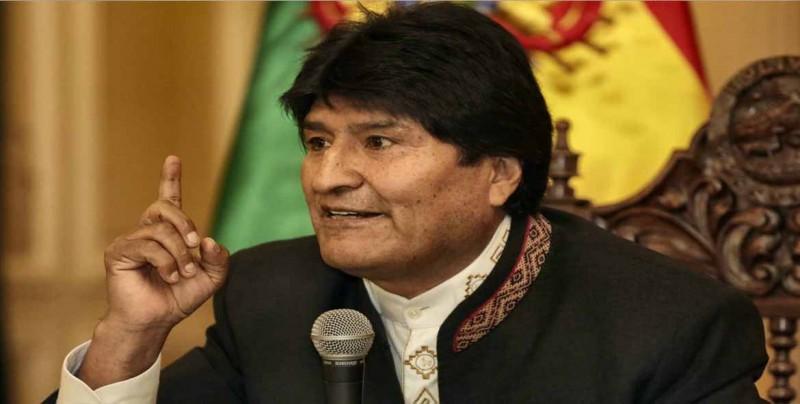 Evo Morales ordena una investigación sobre la explosión con 7 muertos en mina