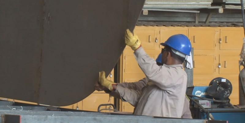 Reconocen pasivo de pago a constructores por 250 mdp